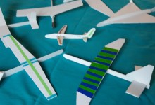 Zweefvliegtuigen