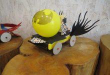 Ballonracer